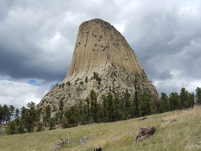 Devils Tower National Monument (11)