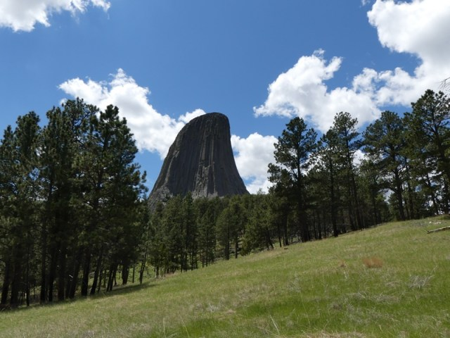 Devils Tower National Monument (17)