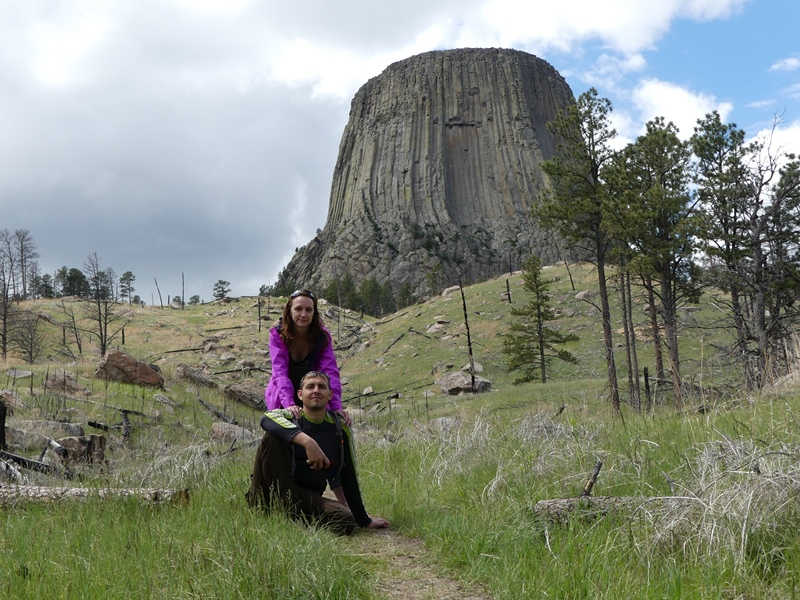 Devils Tower National Monument (23)