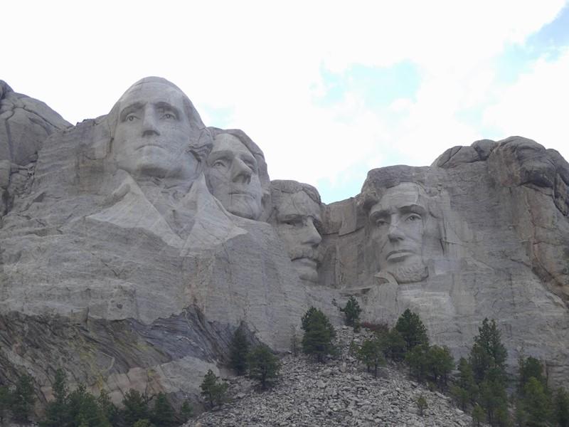 Mount Rushmore (10)