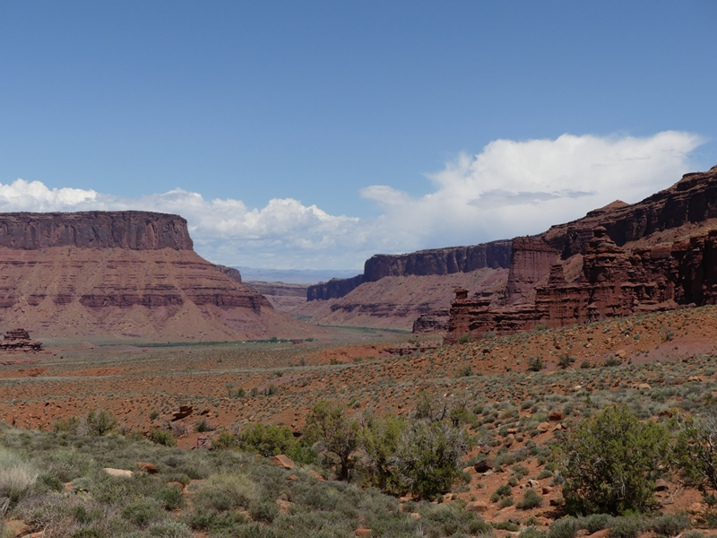 Fisher Towers (12)