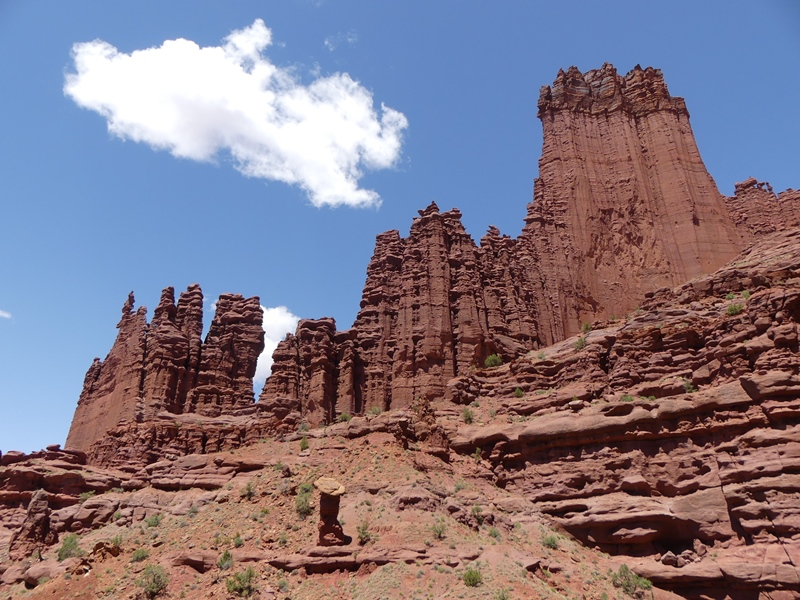 Fisher Towers (26)