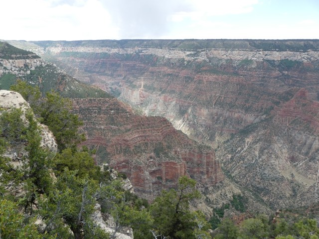Great Canyon - North Rim (20)