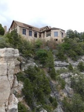 Grand Canyon Lodge