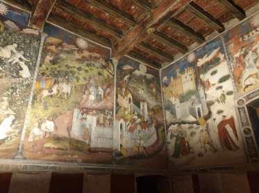 Love Trentino - Castello del Buonconsiglio di Trento