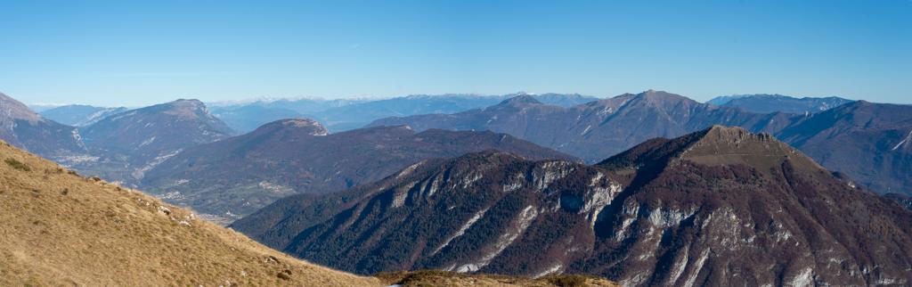 Monte Misone (Credits Riccardo Pasquazzo)