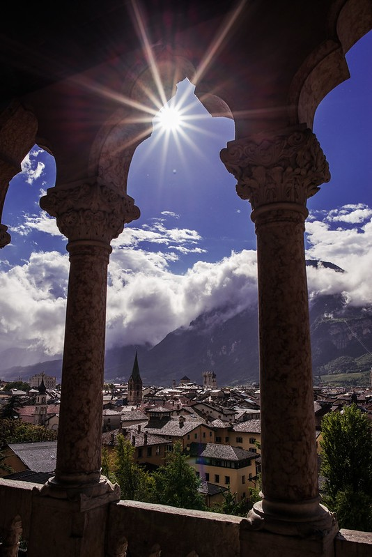 Love Trentino - Castello del Buonconsiglio