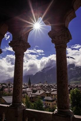 Love Trentino - Castello del Buonconsiglio (credits Riccardo Pasquazzo)