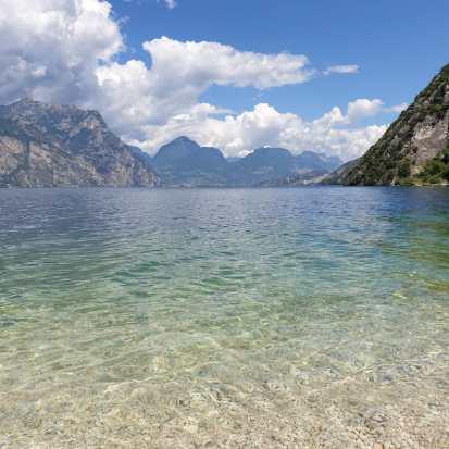 Love Trentino - Il lago di Garda