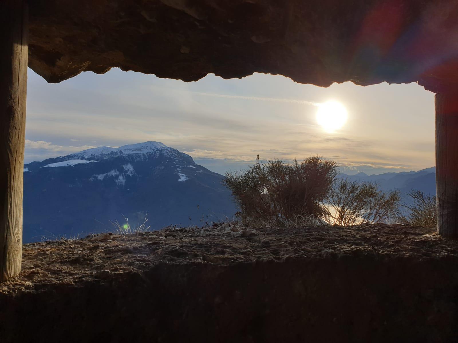 Love Trentino - Monte Creino
