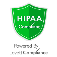 Powered by Lovett Compliance