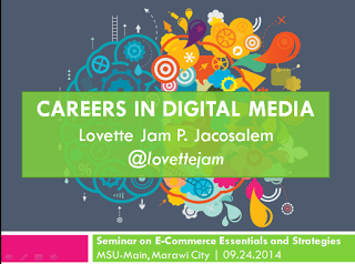 careers in digital media | lovettejam