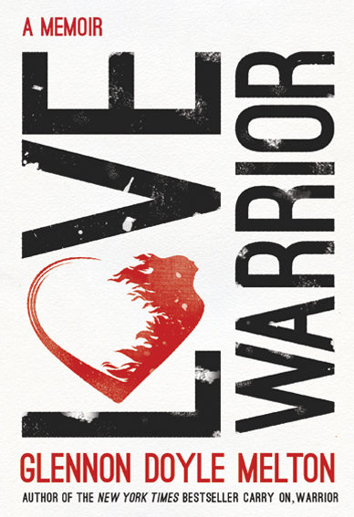 Image result for love warrior melton