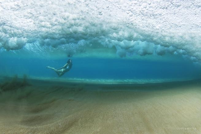 Underwater Photography Maui