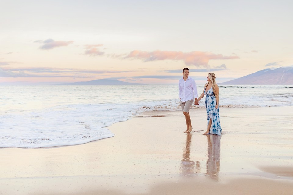 Where to shop for your Maui maternity session by Love + Water