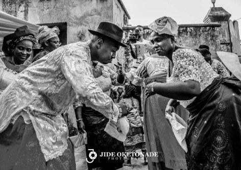 Nigerian Wedding Photography Jide Oketonade Photography LoveweddingsNG 2