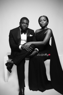 Nigeran PreWedding Shoot Bose Ojo Tokunbo #BToks17 LoveWeddingsNG 14