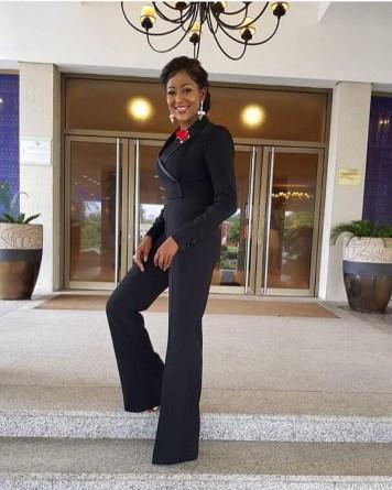 Nigerian Hot Wedding News The Female Bestman LoveWeddingsNG