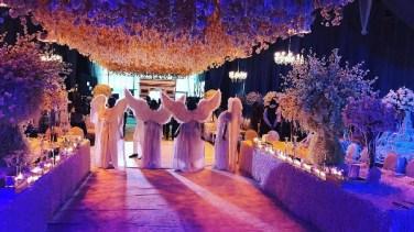 Nigerian Hot Wedding News #TheSOLExperience17 Angels in Paris LoveWeddingsNG