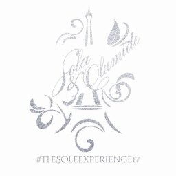 Nigerian Hot Wedding News #TheSOLExperience17 Wedding Logo LoveWeddingsNG