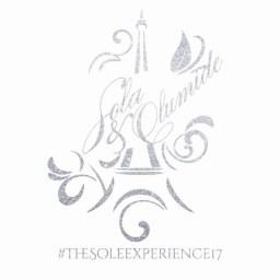Nigerian Hot Wedding News #TheSOLExperience17 Wedding Logo LoveWeddingsNG