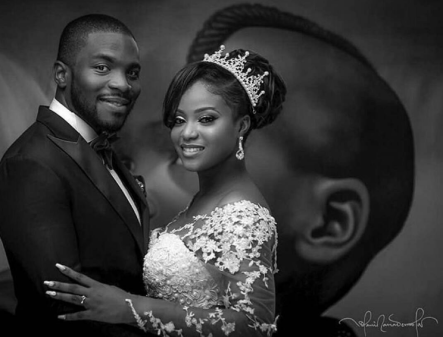 Solange Hair and Beauty Shop #Chinsol17 - Nigerian Wedding Vendors who got married in 2017 LoveWeddingsNG Ademolaniran