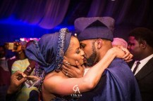 Adesua Etomi and Banky Wellington Traditional Wedding Second Look LoveWeddingsNG 1