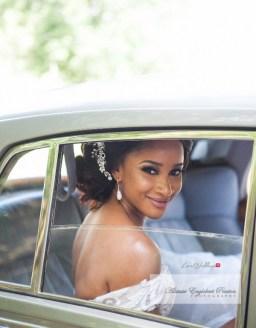 Adesua Etomi and Banky Wellington's White Wedding in Cape Town #BAAD17 Alistair Englebert Preston Photography LoveWeddingsNG