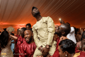 Ghanaian Wedding Turn Up After Party Bema and Cherelle Adjei-Ampofo JOT Photography LoveWeddingsNG 14