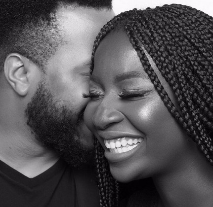 Yewande and Victor's PreWedding Shoot #WWForever LoveWeddingsNG 4