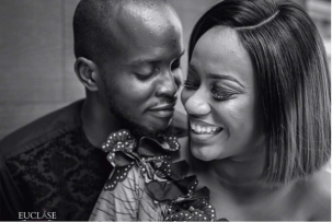 Nigerian PreWedding Shoot #UBAsh Euclase Photography LoveWeddingsNG 2