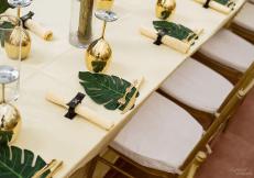 Peniel Enchill and Kojo's Traditional Wedding Decor Ri Styled LoveWeddingsNG 2