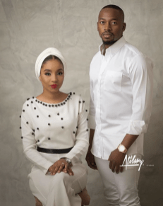 Amirah and Usman PreWedding Shoot Atilary Studio LoveWeddingsNG 3