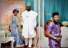 Saeed Muhammad Funky Mallam remarries LoveWeddingsNG 2