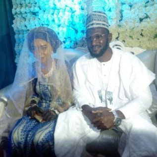 Saeed Muhammad Funky Mallam remarries LoveWeddingsNG