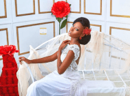 Valentines 2018 Beauty Shoot BMB Photography LoveWeddingsNG 2