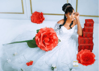 Valentines 2018 Beauty Shoot BMB Photography LoveWeddingsNG 3