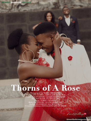 Valentine's 2018 Thorns of A Rose Nora Awolowo LoveWeddingsNG 1