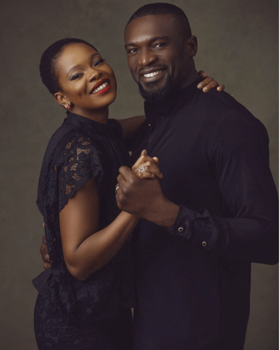 Zainab Balogun and Kenneth Okolie for The Royal Hibiscus Hotel Emmanuel Oyeleke Photography LoveWeddingsNG