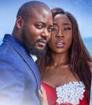 Beverly Naya and Adeolu Adefarasin The Eve Nollywood Movie LoveWeddingsNG 3