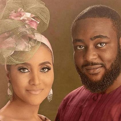 Fatima Dangote & Jamil Abubakar Wedding #Jamil2018 LoveWeddingsNG 1