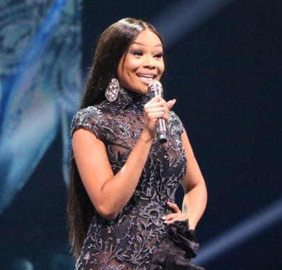 Bonang Matheba Miss South Africa Pageant LoveWeddingsNG 11