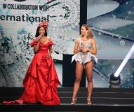 Bonang Matheba Miss South Africa Pageant LoveWeddingsNG 15