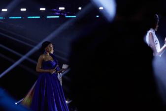 Bonang Matheba Miss South Africa Pageant LoveWeddingsNG 7