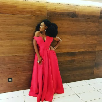 Omawumi #12thHeadies LoveWeddingsNG 1