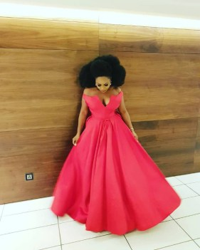 Omawumi #12thHeadies LoveWeddingsNG