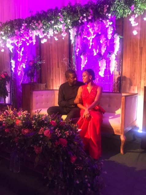 Zainab Balogun and Dikko Nwachukwu Nigerian Traditional Wedding LoveWeddingsNG 1