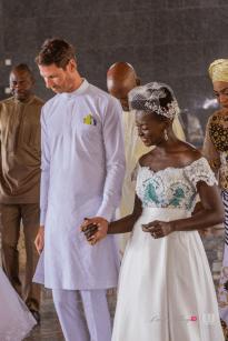 Andrew and Chiogo Akunyili's Wedding in Anambra Lucas Ugo Weddings LoveWeddingsNG19