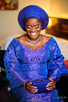 Ranti and Seun's Nigerian Traditional Wedding #SnR18 The Wardrobe Manager LoveWeddingsNG5