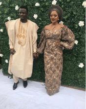 Tiwa Bola Weds #Tifewa18 Traditional Wedding LoveWeddingsNG 1